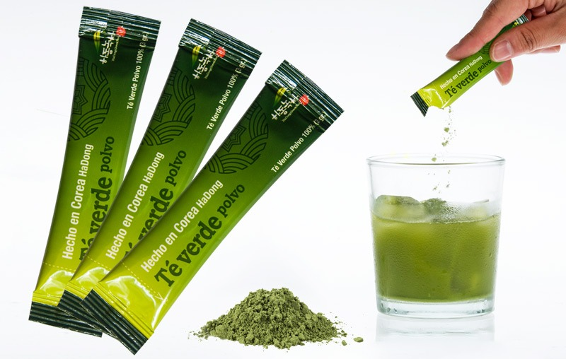 Sticks de matcha Easy Matcha B